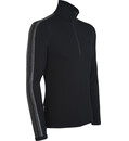 Icebreaker BF260 Apex Zip Men's black